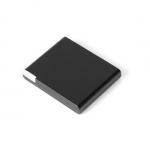 Аудио адаптер, Deluxe, DBR-110, Bluetooth, Встроенная батарея, Индикация подключения, Для 30-pin разъёма (IPhone4), Чёрный