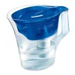 Фильтр-кувшин Барьер Твист (синий)