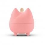Колонки Rombica MySound Tito 4C (1.0) - Pink, 3Вт, 100Hz-20kHz, Bluetooth