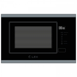 Микроволновая печь встраиваемая Lex BIMO 20.01 Inox