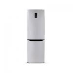 Холодильник Artel HD 430 RWENE серебристый