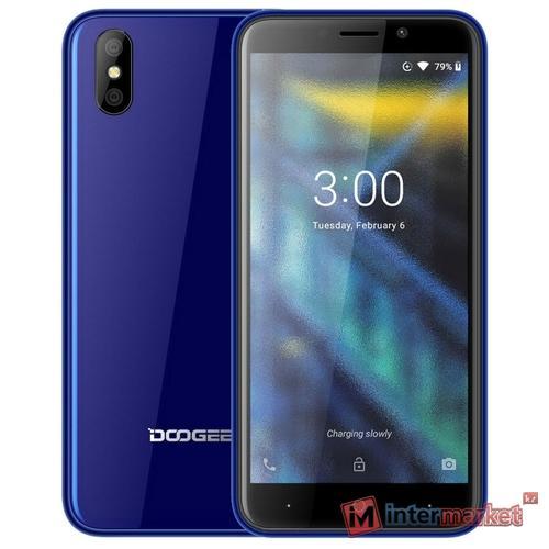 Смартфон DOOGEE X50 L Blue