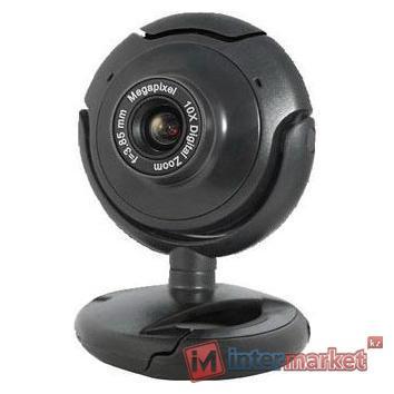 Веб-камера Ritmix RVC-006M